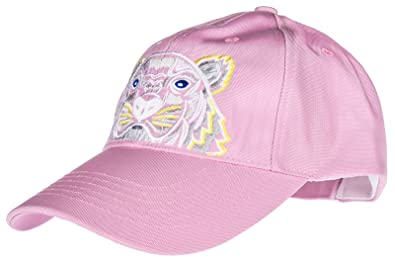 93771da30c9 Kenzo adjustable men s hat baseball cap pink  Amazon.co.uk  Shoes   Bags