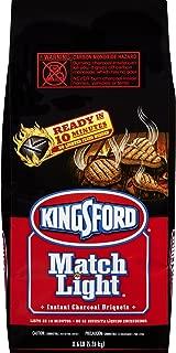 product image for Charcoal Grill Briquet Kingsford Match Light Instant Charcoal Briquettes 11.6 lb 2pk