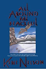 All Around Me Peaceful Paperback