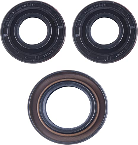 Yamaha Wolverine 350 YFM350 Front Differential Bearing and Seal Kit