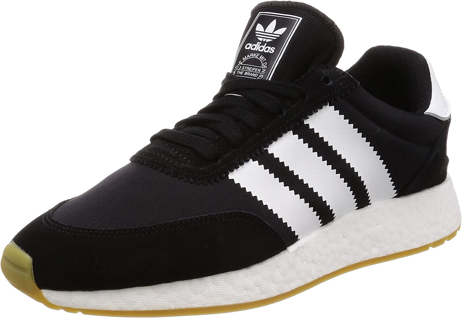 adidas Shoes Men Low Sneakers I-5923