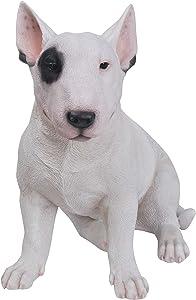Hi-Line Gift Ltd Bull Terrier Statue