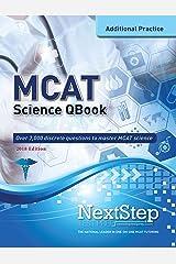 MCAT Science QBook Paperback