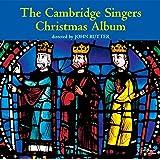 The Cambridge Singers Christmas Abum (John Rutter) (Collegium)