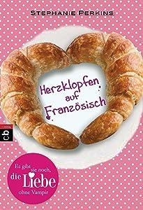 Herzklopfen auf Französisch (German Edition)