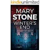 Winter's End (Winter Black Series Book 9)