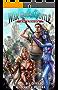 War God's Mantle: Ascension: A litRPG Adventure (The War God Saga Book 1)