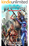 War God's Mantle: Ascension: A litRPG Adventure (The War God Saga Book 1)