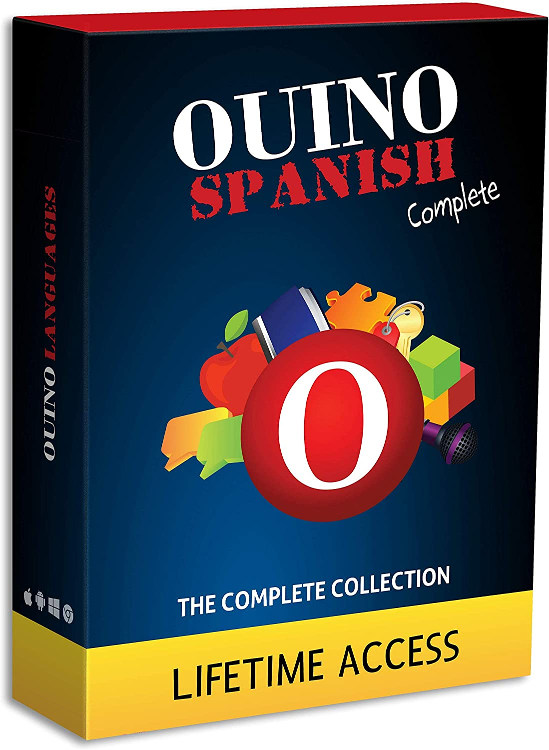 B00BMT5HVK Learn Spanish with OUINO: The Complete Expanded Edition v3 | Lifetime Access (for PC, Mac, iOS, Android, Chromebook) 81VAyVf2dyL.SL1500_
