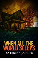 When All the World Sleeps Kindle Edition