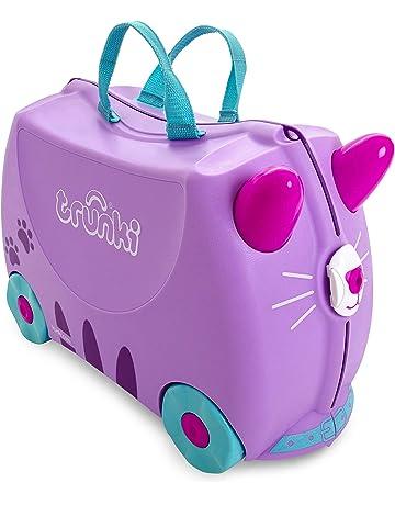 c18d3e3bd Trunki Maleta correpasillos y equipaje de mano infantil