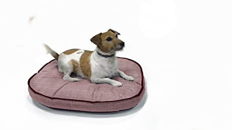 Cojín/colchón/cama para caseta de perro, de tejido tecnológico @Clean Project