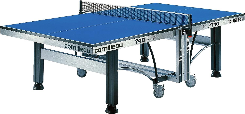 CORNILLEAU Mesa Competition 740 Azul
