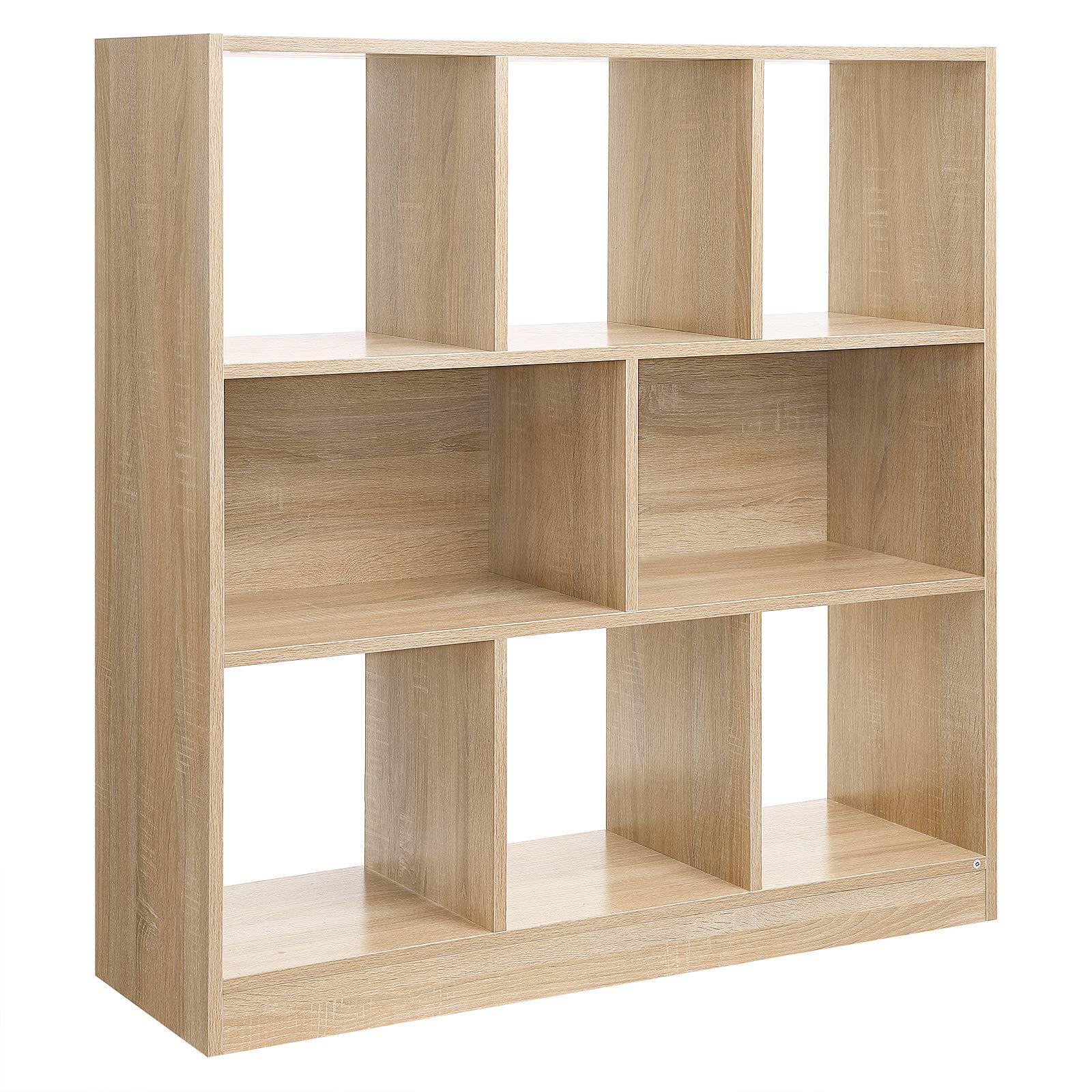 Mejor valorados en Librerías de salón & Opiniones útiles de ...