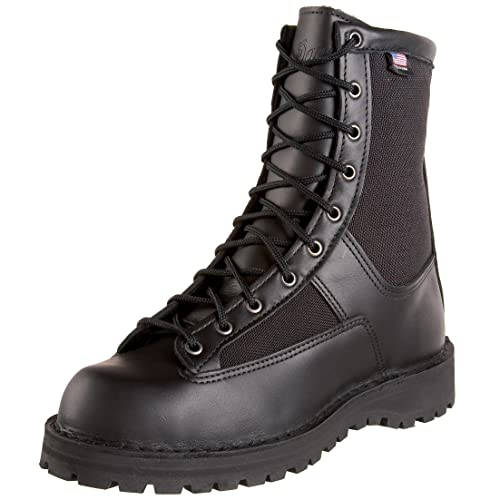 Danner Men's Acadia 400 Gram Uniform Boot