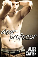 Dear Professor (First Time m/m Erotica)