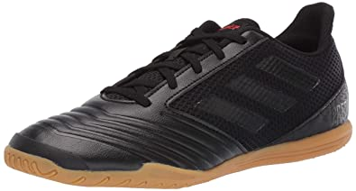 336bec55e Amazon.com  adidas Men s Predator 19.4 Indoor  Shoes