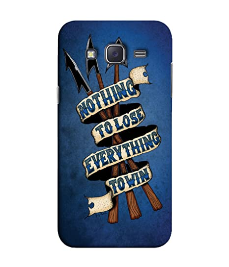 Designer Printed Back Case Cover For Samsung Galaxy J7 Amazon In