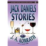 Jack Daniels Stories Vol. 4 (Jack Daniels and Associates Mysteries Book 9)
