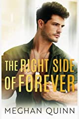 The Right Side of Forever (The Perfect Duet Book 2) Kindle Edition