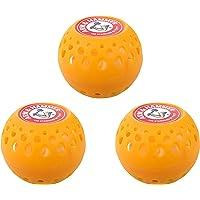 Arm & Hammer 48127 Odor Busterz Balls, 3 Pack