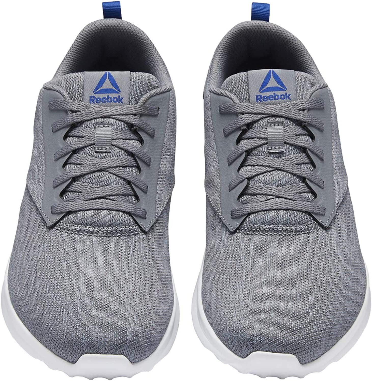 Reebok Herren Astroride Soul 2.0 Fitnessschuhe Schwarz Grey Cobalt White 000