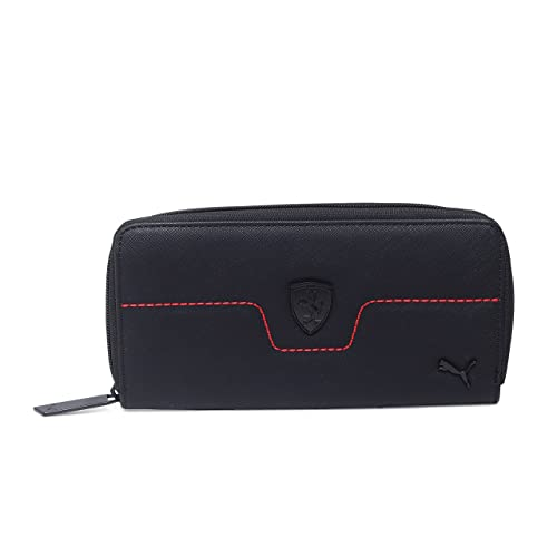 4a0793f292 Puma Ferrari LS Wallet F (7420801)  Amazon.in  Shoes   Handbags