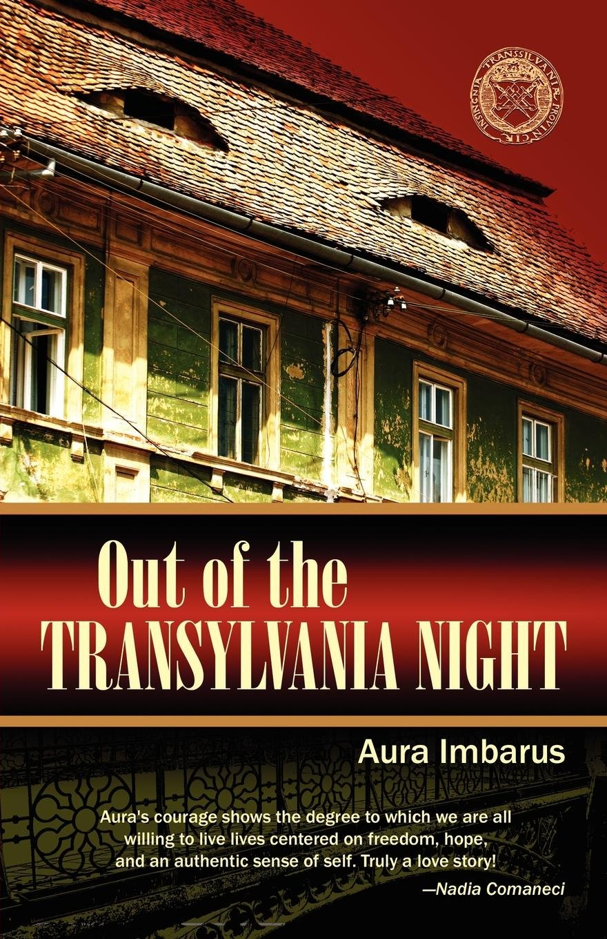 Download Out of the Transylvania Night pdf