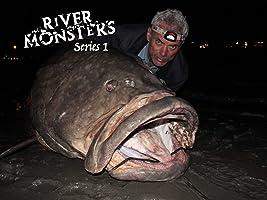 Amazon.de: Flussmonster - Staffel 1 ansehen | Prime Video