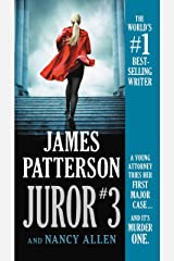 Juror #3 Kindle Edition