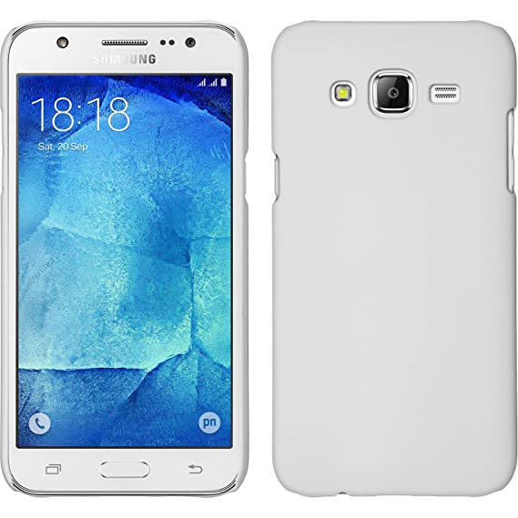 detailed look 6e956 2b17f Amazon.com: Hardcase for Samsung Galaxy J5 (2015 - J500 ...