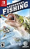 Legendary Fishing - Nintendo Switch Standard Edition
