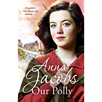 Our Polly (Kershaw Sister Series Book 2) (English Edition)