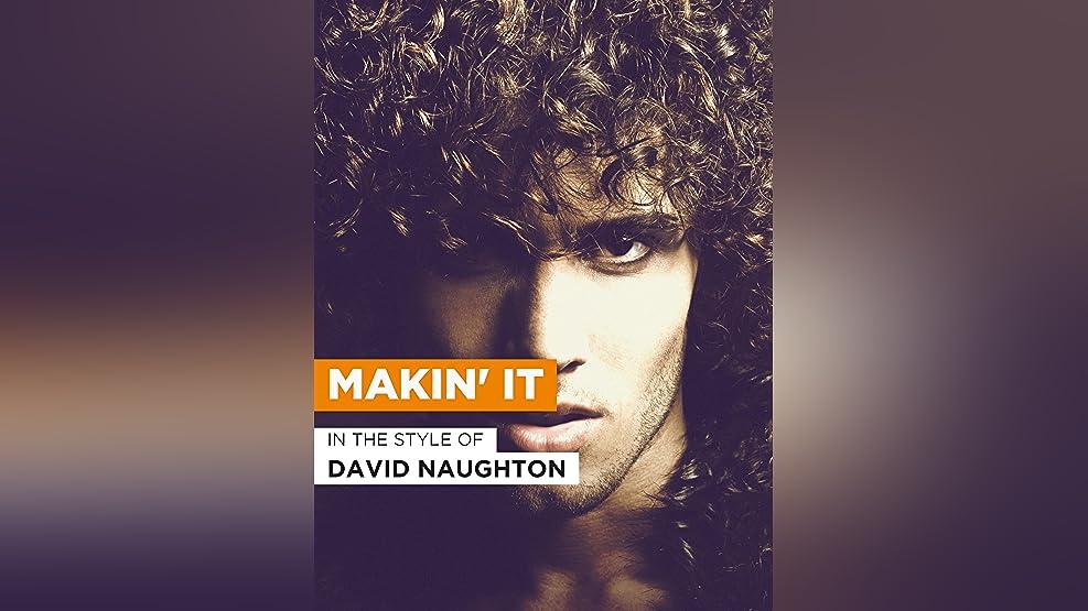 Makin' It