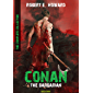 Conan The Barbarian: The Complete Collection (Bauer Classics) (Timeless Classics Collection Book 13) (English Edition)