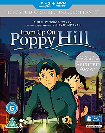 from up on poppy hill english dub download