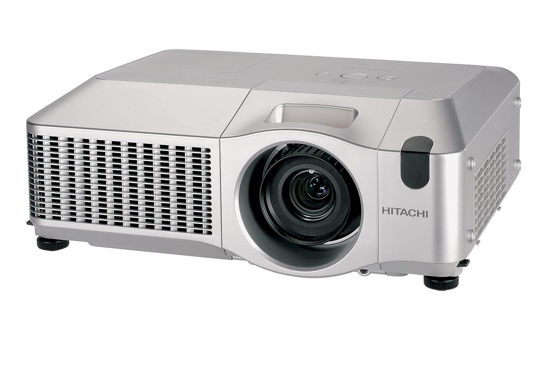 Hitachi CP-X809 - Proyector (5000 lúmenes ANSI, DLP, XGA (1024x768 ...