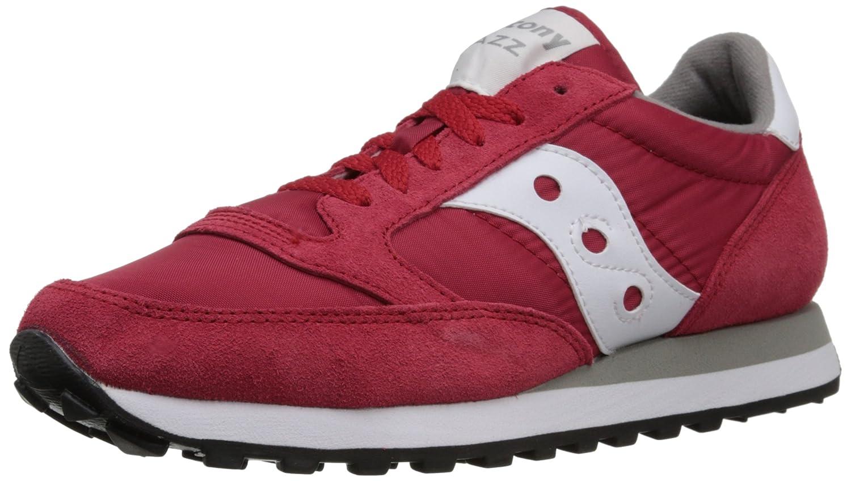 Saucony Jazz Original, Zapatillas 46.5 EU|Red (Rd) Venta de calzado deportivo de moda en línea