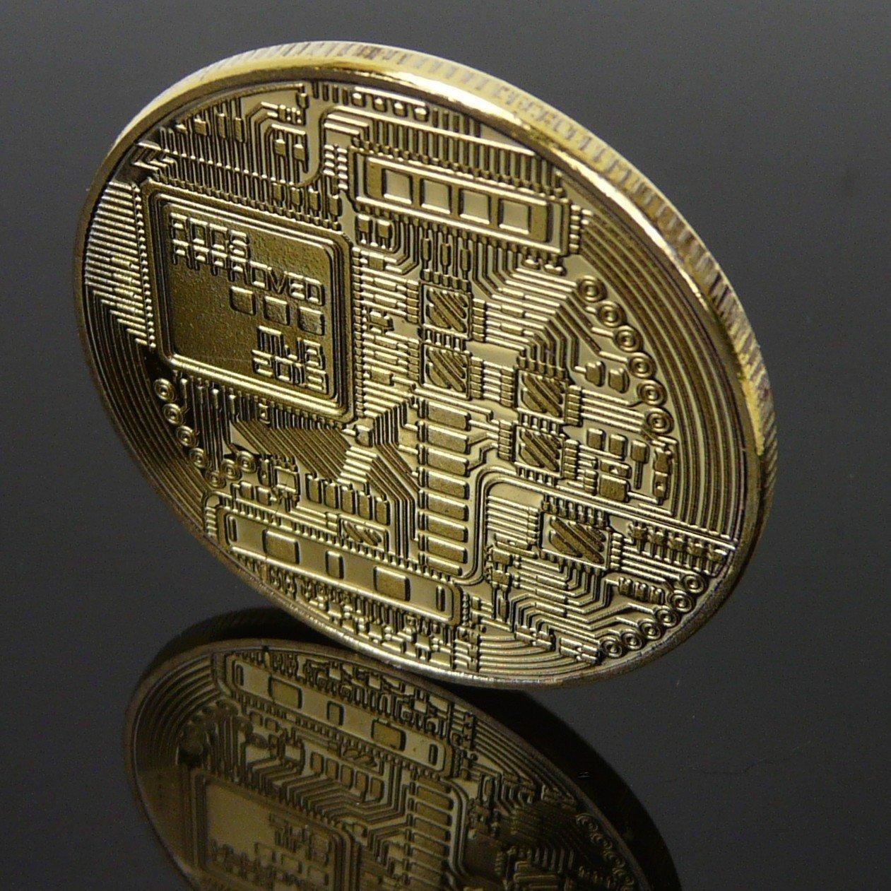 bitcoin deposito nedir