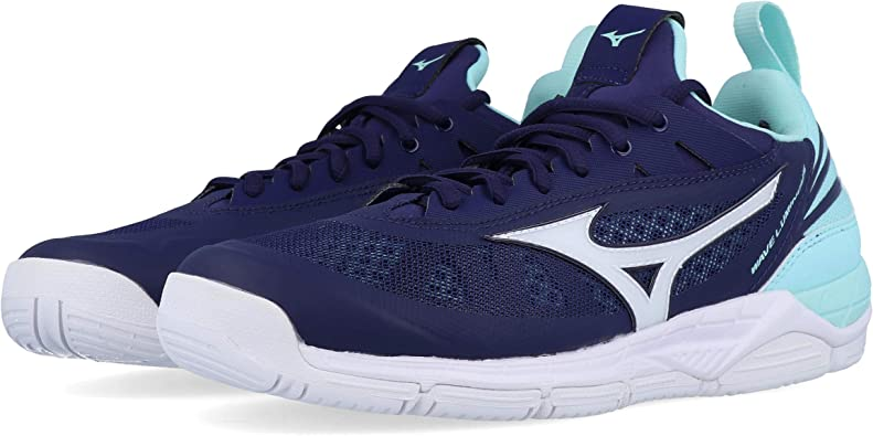 Mizuno Scarpa Volley Wave Luminous Low Donna