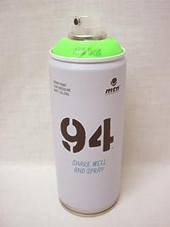 Bombe De Peinture MTN 94 (Fluorescent Vert)