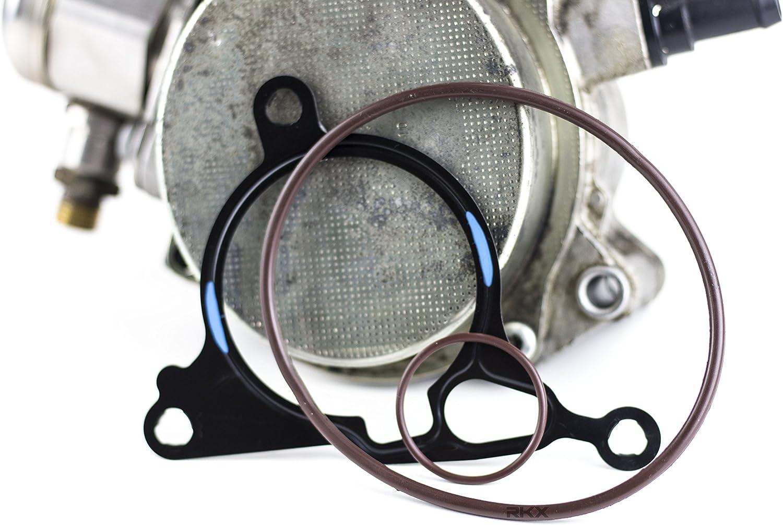 RKX 2.0T Vacuum Pump Reseal Rebuild Kit for VW & Audi 2.0 T TFSI MK6 GTI GLI A3 MK7