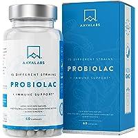 Probiótico [30 Mil Millones de UFC] - Fórmula