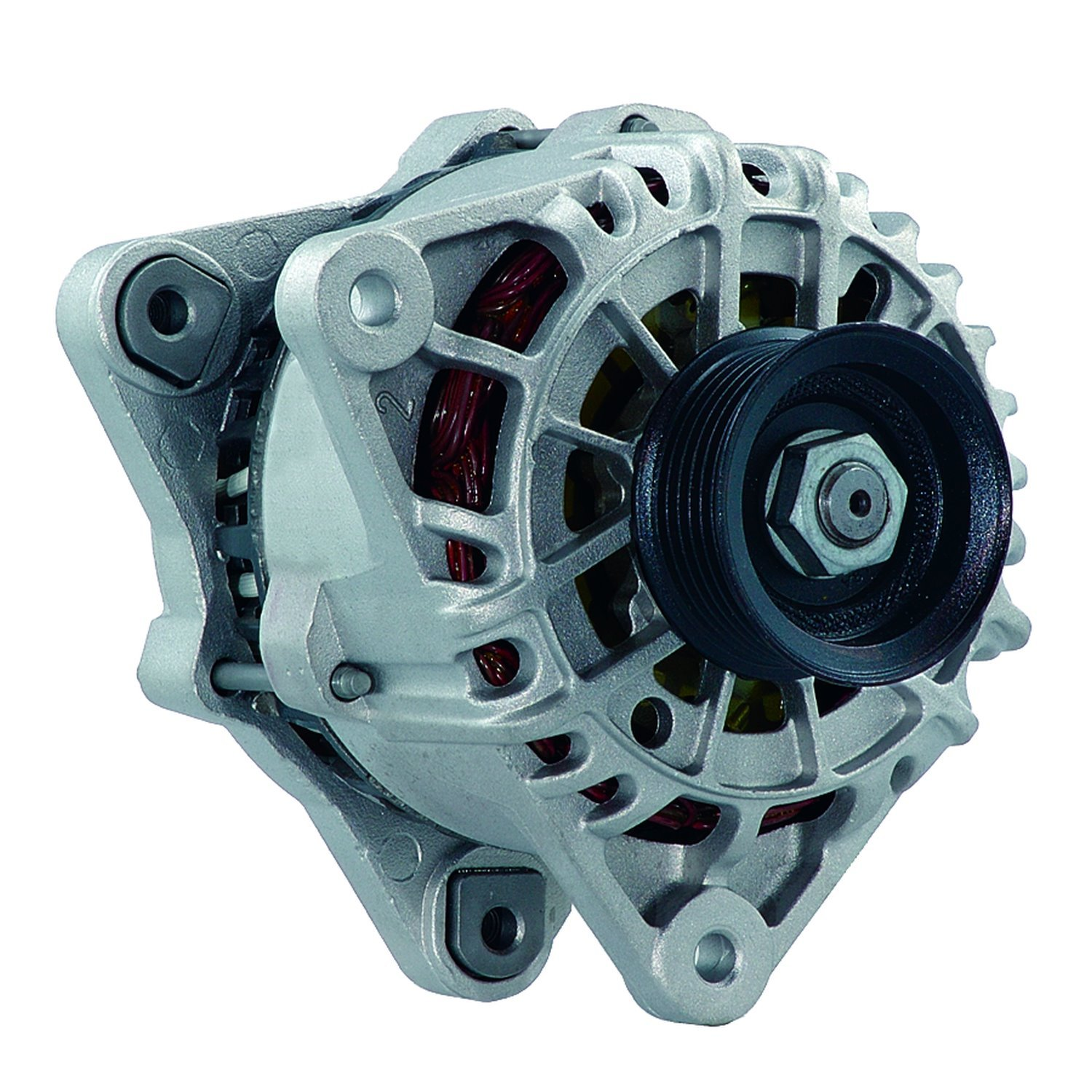 Amazon.com: Remy 92568 100% New Alternator: Automotive
