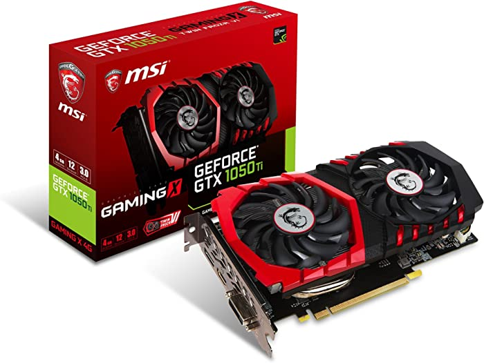 The Best Msi Gtx 1060 6Gb Gaming X Plus