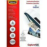 Fellowes ImageLast Laminierfolien 125 Mikron, DIN A5 (100er Pack)