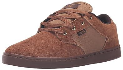 Quentin Schuh Größe: 11.5(46) Farbe: Braun