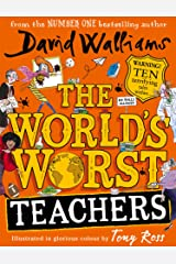 The World's Worst Teachers Paperback