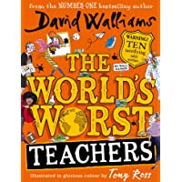 The World's Worst Teachers
