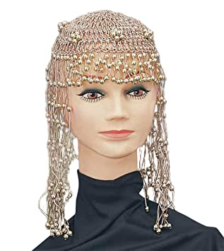 Ladies 20 s, 70 s, Abba, Cleopatra Egyp Montaña Head Piece